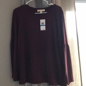 Michael kors long shirt